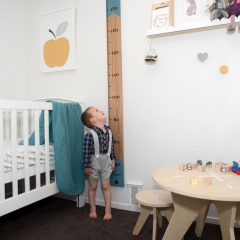 growth chart boys