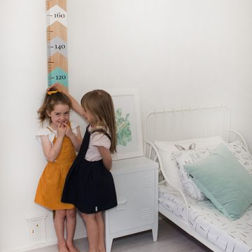 personalised growth charts