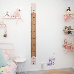 girl growth chart