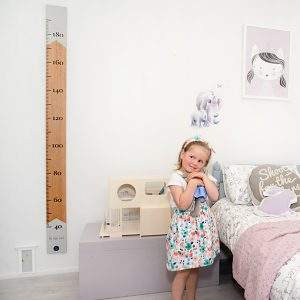 child growth chart